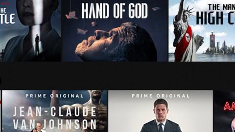 Amazon Prime Video, un'ottima scelta. La prova di Sugarpulp
