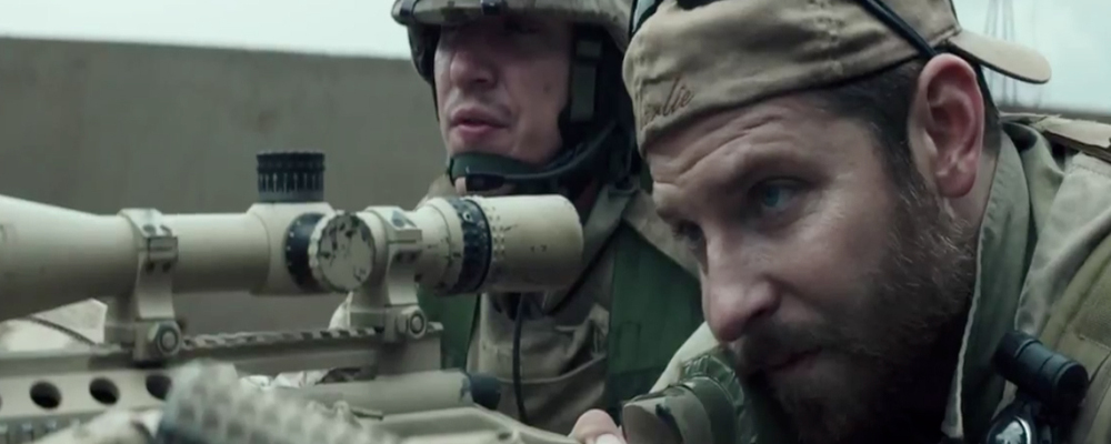 american sniper la recensione feat
