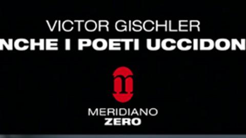 Anche i poeti uccidono