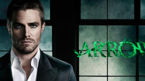 Arrow [serie TV] la recensione di Simone Marzini