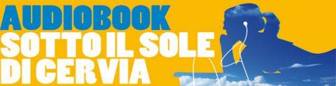 Audiobook sotto il sole di Cervia