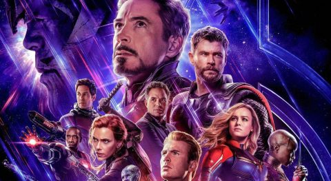 Avengers Endgame, la recensione
