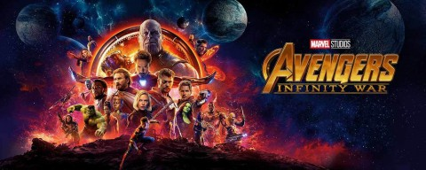 Avengers: Infinity War