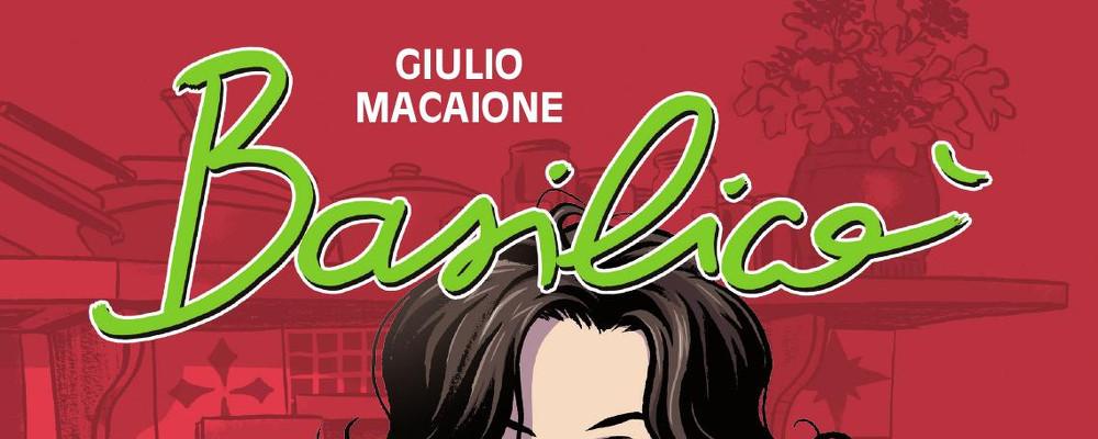 Basilicà di Giulio Macaione, la recensione di Giulia Mastrantoni
