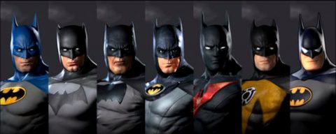 Batman 75 anni vissuti pericolosamente: il video omaggio della DC Comics