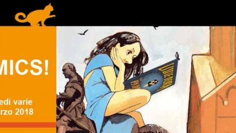 A Padova è tempo di Be Comics!