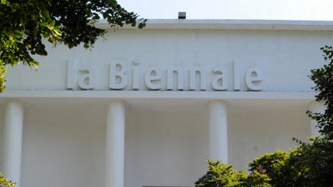 Il Palazzo Enciclopedico: una nuova Babele che cita Borges e urla di protesta