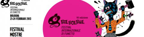 Torna a Bologna BilBolBul, il festival internazionale del grande fumetto d'Autore