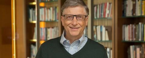 Bill Gates, i libri e la promozione della lettura e della cultura