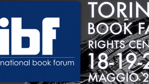 International Book Forum 2017, concluso oggi con 5.500 incontri fra 600 operatori