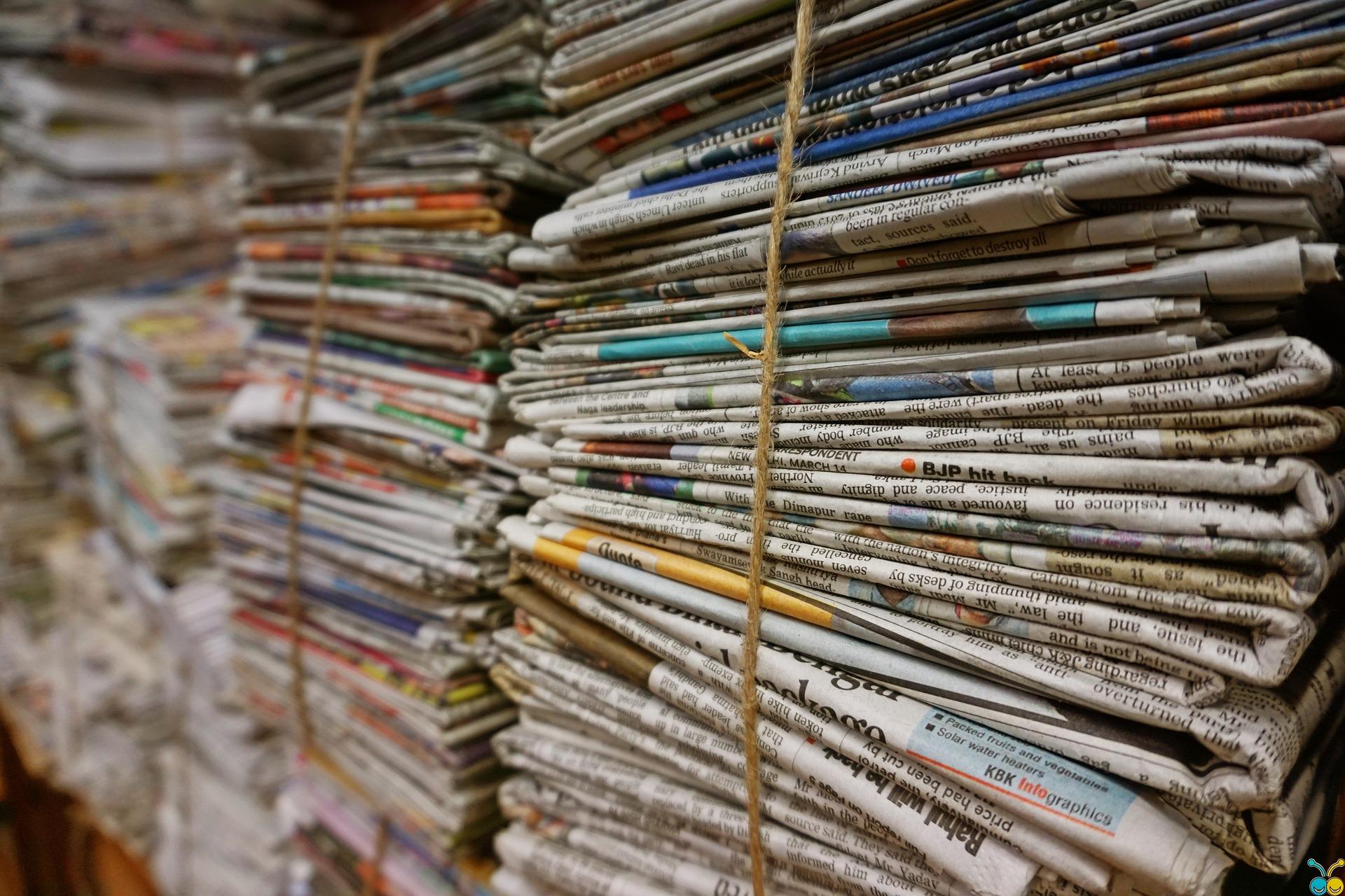 L'indinniazione e la morte del giornalismo italiano