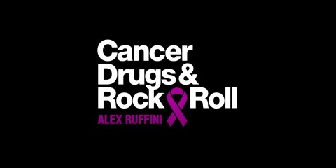 Cancer Drugs and Rock & Roll, la mostra di Alex Ruffini