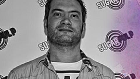 Sugarpulp Festival 2012: Carlo Vanin