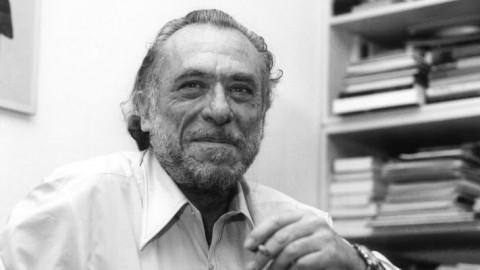Charles Bukowski 16/08/1920 – 9/031994