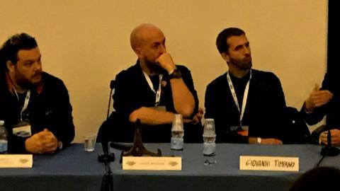 Il ruolo dei disegnatori italiani nell'immaginario supereroistico internazionale