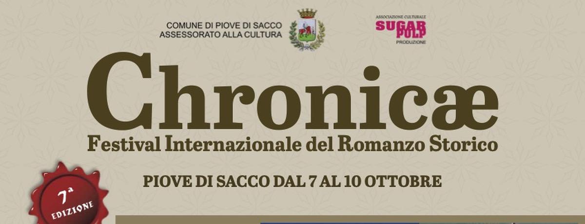 Chronicae 2021, quattro giornate al Teatro Filarmonico con Aldo Cazzullo, Melania Mazzucco, Marina Marazza, Marilù Oliva e tanti ospiti tra musica, serie tv, fumetti e letteratura.