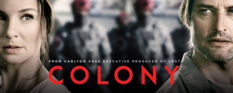 Colony, la recensione