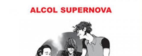 Alcol Supernova, la recensione