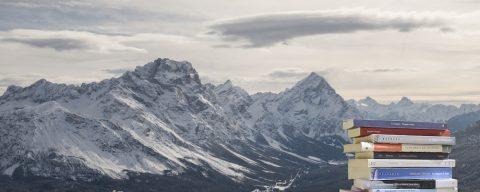 Una Montagna di Libri fa il pienone a Cortina, edizione invernale da record