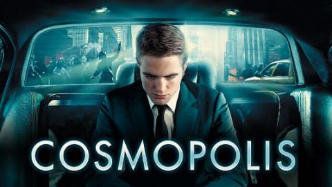 Cosmopolis, un film di David Cronenberg