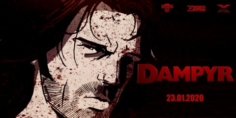 Dampyr, dopo l'estate inizieranno le riprese del film