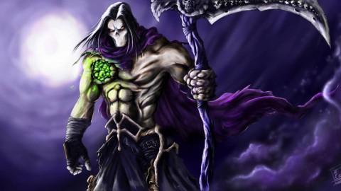 La seduzione del lato oscuro: Darksiders