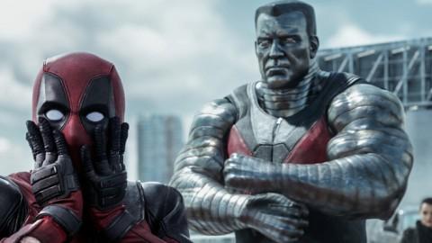 Deadpool vs Lo chiamavano Jeeg Robot