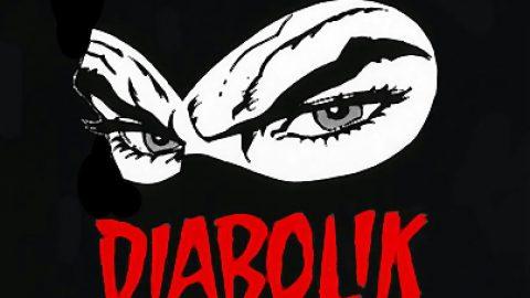 Diabolik in mostra: 50 anni vissuti diabolikamente