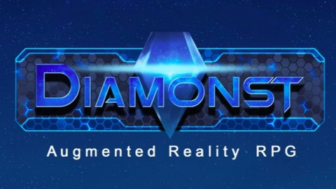 DIAMONST Augmented Reality RPG by Zenko Games