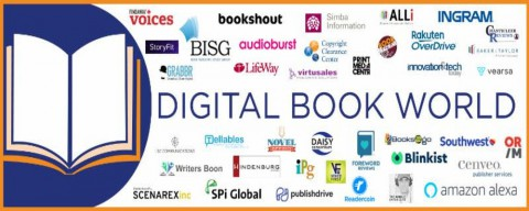 Digital Book World Awards Finalists Announced