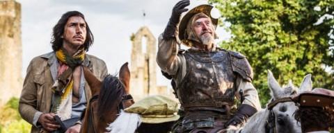 Oggi gran finale per Cannes71: palma d'oro e poi il Don Quixote di Terry Gilliam