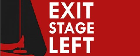 Exit Stage Left, review by Marco Piva