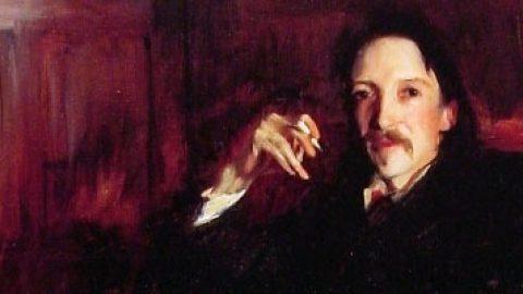 Robert Louis Stevenson e la struttura dell'orrore