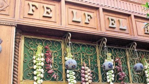 10 ristoranti da frequentare a il Cairo, for foreigners