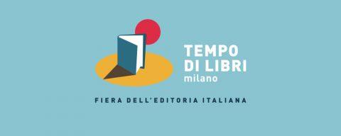 La nuova fiera dell'editoria italiana si chiama Tempo di Libri