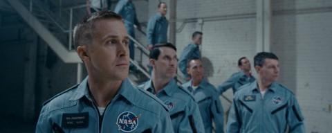 First Man di Damien Chazelle, la recensione