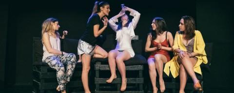 Forever Friends, uno show teatrale di Valentina Coccia