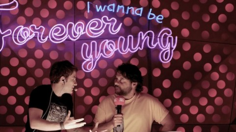 Forever Young, la recensione