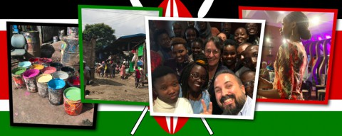 From Kenya with Love, ovvero 6 giorni pazzeschi a Nairobi