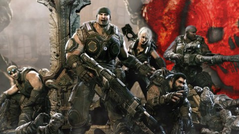 Gears of War – I resti di Jacinto