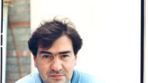 Intervista a Giulio Mozzi