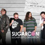 Logo del gruppo di SUGARCON16