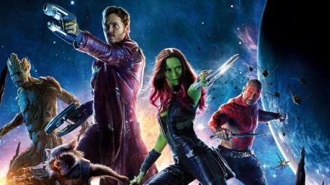 I Guardiani della Galassia, una visione controcorrente