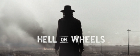 Hell On Wheels, la recensione
