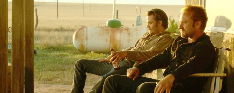 Hell or High water, la recensione