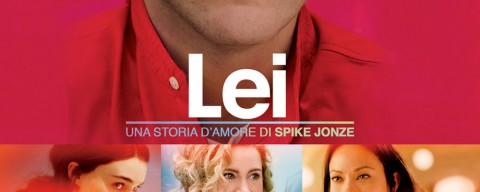 Lei, un film di Spike Jonze