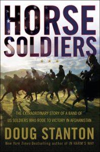 Horse Soldier, la recensione di Matteo Marchisio