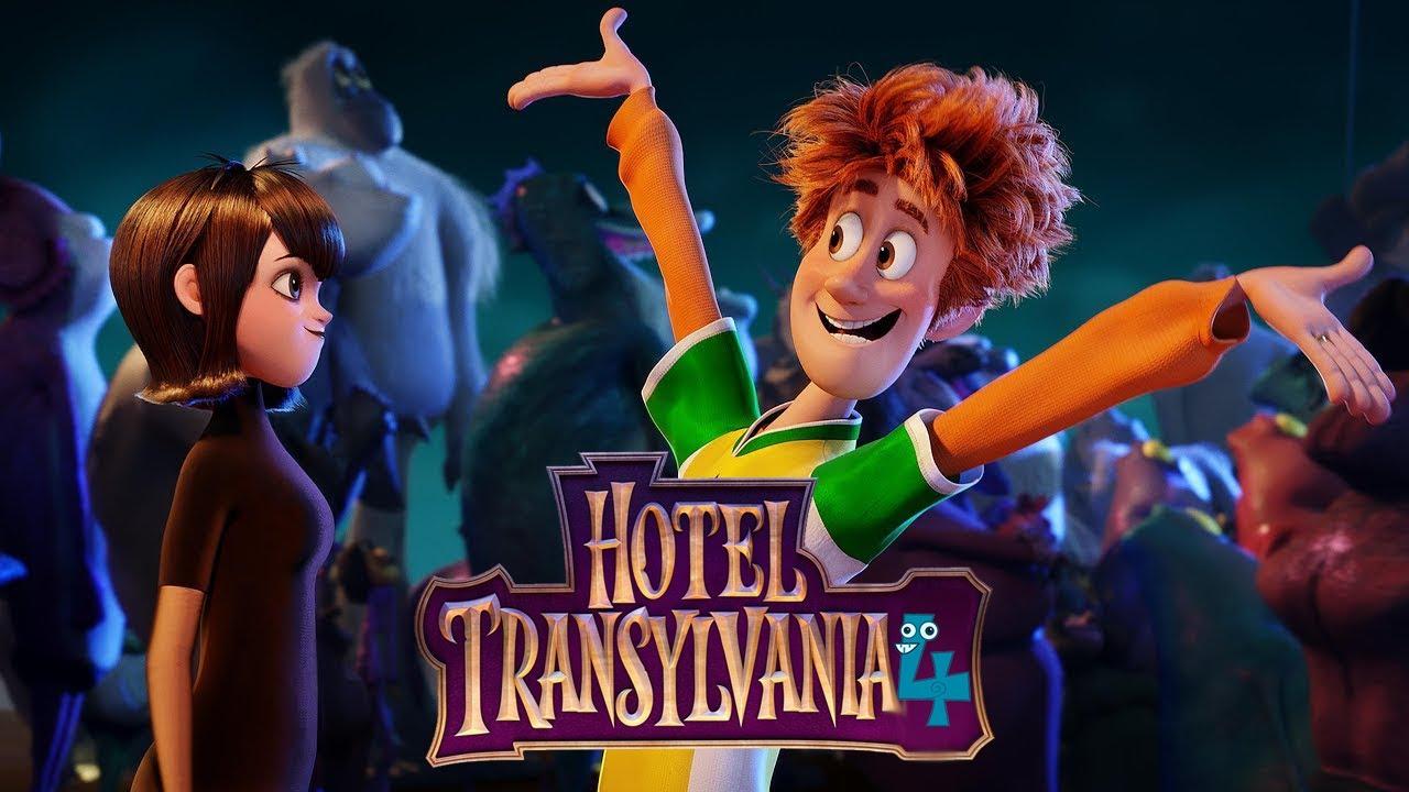 Hotel Transylvania - Uno scambio mostruoso sarà il quarto capitolo dedicato a una versione molto particolare della famiglia Dracula.