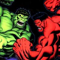 50 anni di Hulk