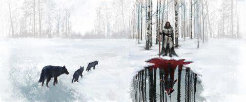 I Cavalieri del Nord, la recensione